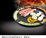 CookKing Master Grill Pan