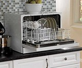Countertop Dishwasher