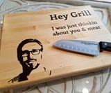 Cutting Boredom Cutting Boards