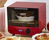 DASH Mini Toaster Oven