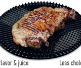 Flagship Light - Turn a Skillet Into a Cast Iron Grill