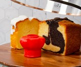 Fresco Chef Hat - Keep Your Baked Goods Fresh
