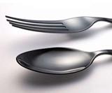 Germophobe's Silverware