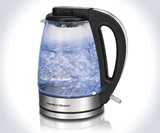 Glass Electric Kettle