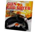 Hand Gun Egg Fryer Packaging