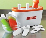 Home Popsicle Maker