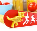 I Could Eat a T-Rex Spaghetti Measurer