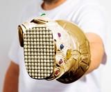 Infinity Gauntlet Meat Tenderizer