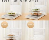 Joydeem Electric Food Steamer