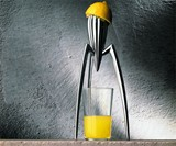 Juicy Salif Citrus Squeezer