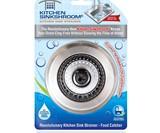 Kitchen SinkShroom Clog-Free Sink Strainer