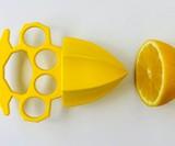Knuckle Juicer