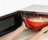 Lekue Collapsible Popcorn Popper