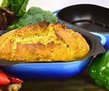 LoafNest Easy Cast Iron Bread Maker