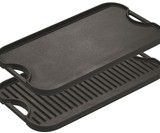 Lodge Cast Iron Reversible Grill