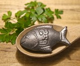Lucky Iron Fish - Iron-Infused Cooking Fish