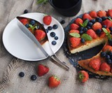 Magisso Perfect Slice Cake Server