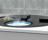 Micro Apartment Cooking System (MACS) Concept