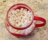 Micro-Pop Microwave Popcorn Popper