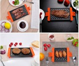 Microwave Sandwich Grill