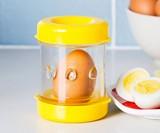 NEGG Boiled Egg Peeler