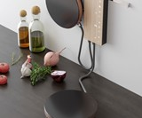 Ordine Wall-Mounted Induction Cooktop