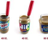 PB-JIFE - The Ultimate Peanut Butter Knife