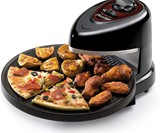 Pizzazz Plus Rotating Pizza Oven