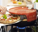 Pizzeria Pronto Stovetop Pizza Oven