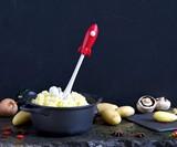 Rocket Ship Potato Masher