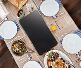 Samsung Portable Slim Double Induction Cooktop