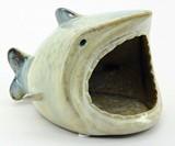 Shark Kitchen Sponge Holder