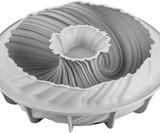 Silikomart 3D Silicone Baking Mold