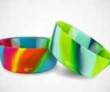 Silipint Unbreakable Silicone Bowls