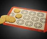 Silpat Perfect Cookie Baking Sheet