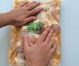 Smelly Proof Heavy Duty No-Odor Reusable Baggies
