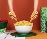 Spaghetti Monster Pasta Servers
