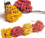 Spaghetti Scrubs - Soap-Free Sponges
