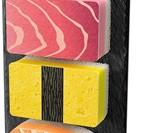 Sushi Kitchen Sponges