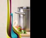 The Nessie Family Kitchen Utensils