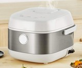 Toshiba Low Carb Rice Cooker