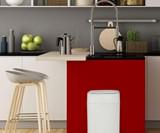 TOWNEW Self-Sealing & Self-Changing Kitchen Trash Can