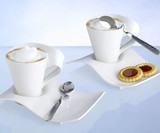 Villeroy & Boch New Wave Coffee Mug Set