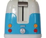 VW Camper Van Toaster