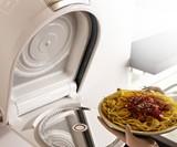 Wall-Mountable Microwave Oven