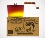 Whirley-Pop Color-Changing Popcorn Popper