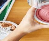 Wim Single-Serve Frozen Yogurt Maker