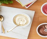 Wim Single-Serve Frozen Yogurt Maker
