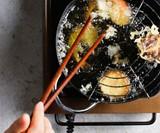 Wooden Noodles Cooking Chopsticks