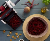 Zyliss Smoothslizer Vegetable Pasta Maker & Spiralizer